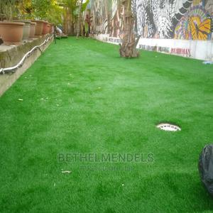 Landscape Artificial Turf Installation | Landscaping & Gardening Services for sale in Lagos State, Ikeja