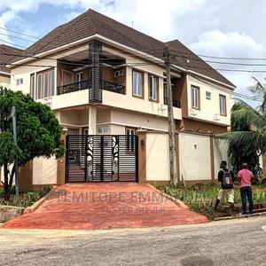 Furnished 5bdrm Duplex in Magodo Phase 2 Gra for Sale | Houses & Apartments For Sale for sale in Magodo, GRA Phase 2 Shangisha