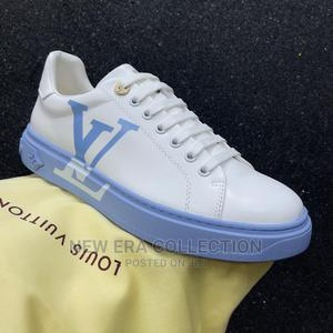 Original and Matured Louis Vuitton   Shoes for sale in Lagos State, Lagos Island (Eko)