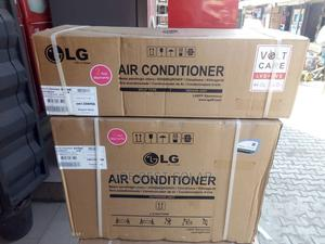 LG 1.5hp Split Unit Air Conditioner | Home Appliances for sale in Lagos State, Lekki