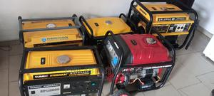 Sales of Best Grade Generators That Havn't Been Worked on B4 | Electrical Equipment for sale in Rivers State, Port-Harcourt