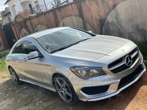 Mercedes-Benz CLA-Class 2014 Silver   Cars for sale in Lagos State, Isolo
