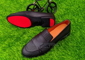 Basket Leather Shoe | Shoes for sale in Ondo State, Akure