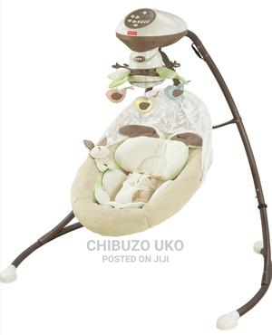 Fisher Price Swing Baby Bouncer   Children's Gear & Safety for sale in Rivers State, Port-Harcourt