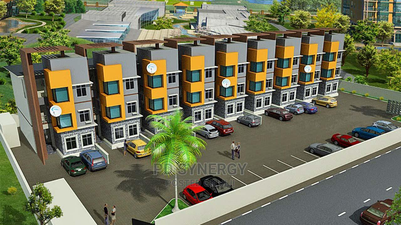 Live/Invest N Refinary Area LAGOS ISLAND GARDEN Ibeju Lekki | Land & Plots For Sale for sale in Apapa, Lagos State, Nigeria
