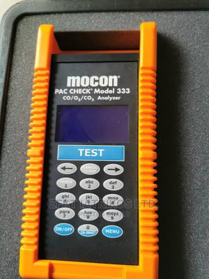 Mocon Ametek Oxygen/Co2 Analysers-Pac Check 333 | Medical Supplies & Equipment for sale in Lagos State, Alimosho