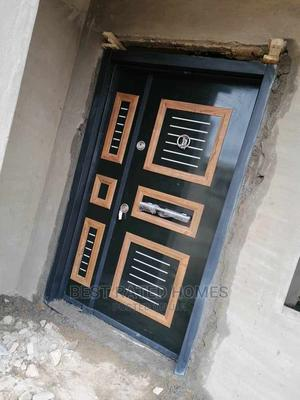 4ft Turkey Entrance Security Door   Doors for sale in Lagos State, Amuwo-Odofin