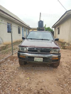 Nissan Pathfinder 1999 Red   Cars for sale in Ogun State, Ijebu Ode
