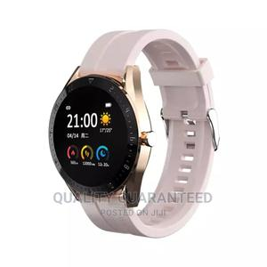 Smart Watch K60   Smart Watches & Trackers for sale in Lagos State, Yaba