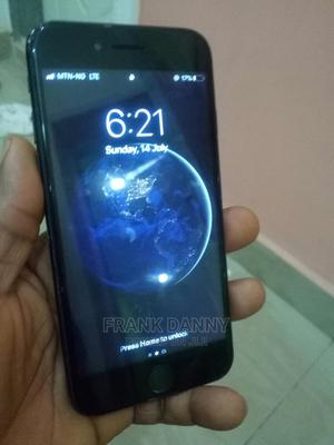 Apple iPhone 7 128 GB Black | Mobile Phones for sale in Abuja (FCT) State, Dei-Dei