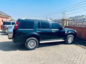 Ford Everest 2011 Black   Cars for sale in Abuja (FCT) State, Jabi