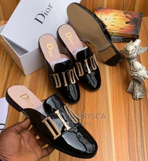 Quality Dior Half Shoe | Shoes for sale in Lagos State, Amuwo-Odofin
