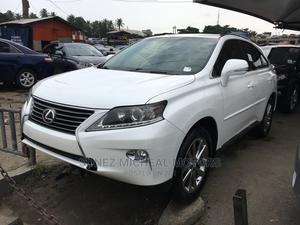 Lexus RX 2015 White | Cars for sale in Lagos State, Amuwo-Odofin