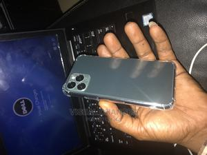 Apple iPhone 11 Pro 256 GB Green   Mobile Phones for sale in Rivers State, Port-Harcourt