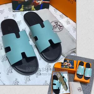 Hermes Leather Palm   Shoes for sale in Lagos State, Lagos Island (Eko)
