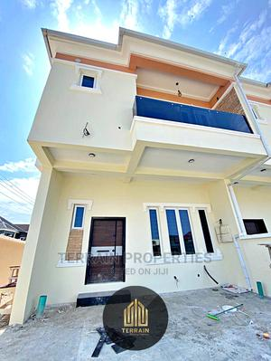4bdrm Duplex in Abraham Adesanya Estate for Sale   Houses & Apartments For Sale for sale in Ajah, Abraham Adesanya Estate