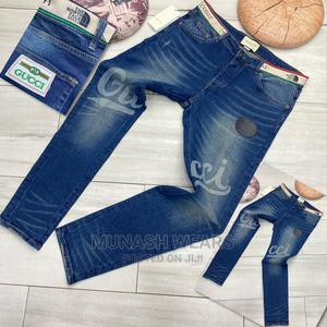 Luxury Jean for Men | Clothing for sale in Lagos State, Surulere