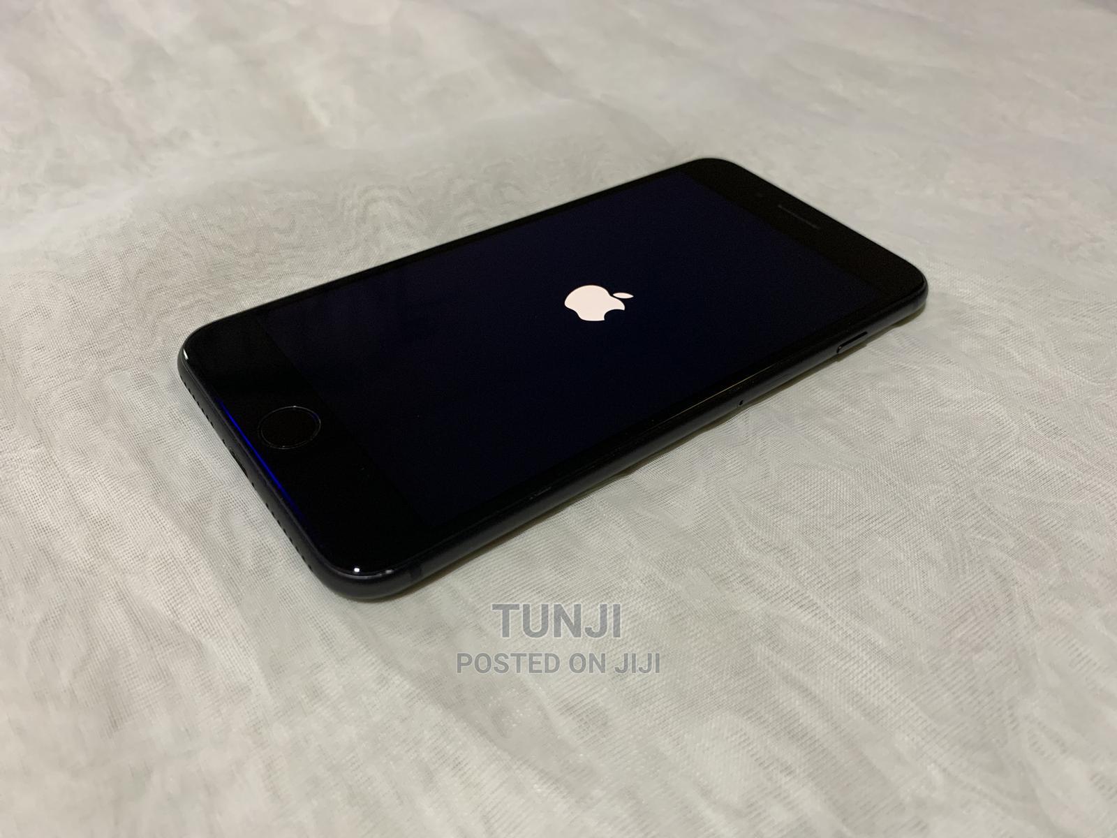 Apple iPhone 8 Plus 64 GB Black | Mobile Phones for sale in Ibadan, Oyo State, Nigeria