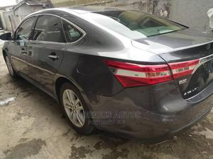 Toyota Avalon 2013 Gray | Cars for sale in Lagos State, Isolo