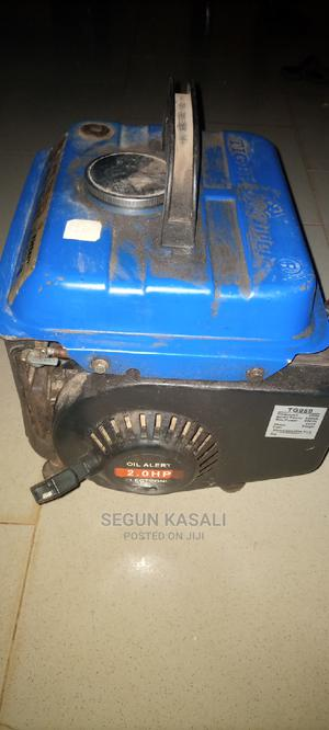 Small Tiger Generator   Electrical Equipment for sale in Ondo State, Akure