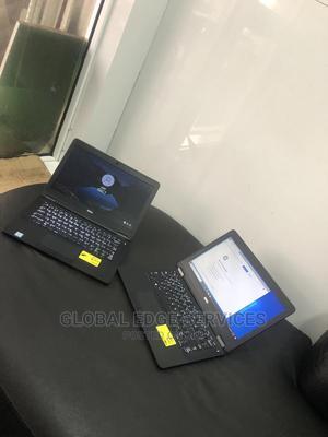 Laptop Dell Latitude 12 E7270 8GB Intel Core I5 SSD 128GB | Laptops & Computers for sale in Lagos State, Oshodi