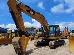 CAT 325 Excavator | Heavy Equipment for sale in Lagos State, Ikeja