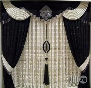 Curtain Interior Quality | Home Accessories for sale in Delta State, Oshimili North