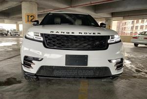Land Rover Range Rover Velar 2020 White | Cars for sale in Lagos State, Ikeja