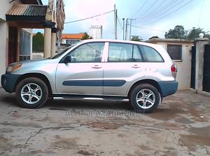 Toyota RAV4 2003 Automatic Silver   Cars for sale in Oyo State, Ibadan