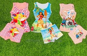 Children Singlet   Children's Clothing for sale in Lagos State, Isolo