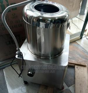 8kg Potato Peeler   Restaurant & Catering Equipment for sale in Rivers State, Port-Harcourt