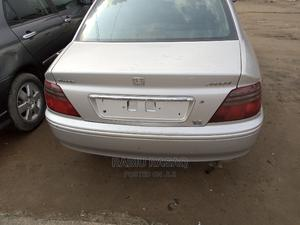Honda Accord 1999 Silver   Cars for sale in Lagos State, Alimosho