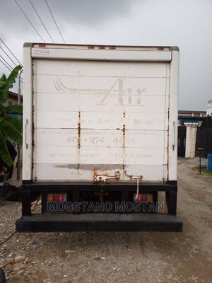 Isuzu Truck   Trucks & Trailers for sale in Lagos State, Isolo