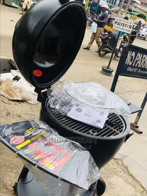 Charcoal Barbecue Grill | Restaurant & Catering Equipment for sale in Lagos State, Ajah