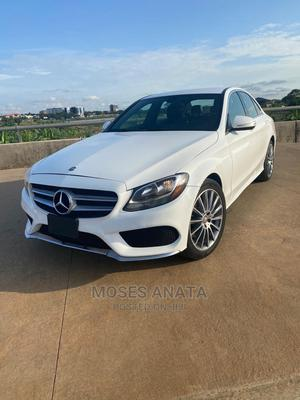 Mercedes-Benz C300 2016 White | Cars for sale in Abuja (FCT) State, Central Business District