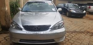 Toyota Camry 2006 Silver   Cars for sale in Lagos State, Alimosho