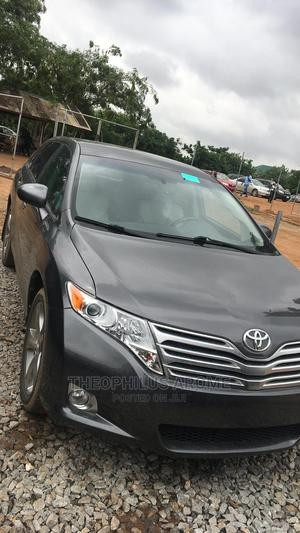 Toyota Venza 2011 V6 Gray | Cars for sale in Oyo State, Ibadan