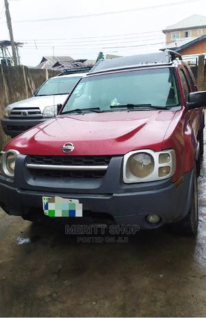Nissan Xterra 2003 Automatic Red | Cars for sale in Lagos State, Surulere