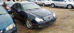Mercedes-Benz C200 2002 Blue | Cars for sale in Kaduna State, Zaria