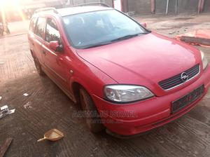 Opel Astra 2003 1.6 Red   Cars for sale in Osun State, Ilesa