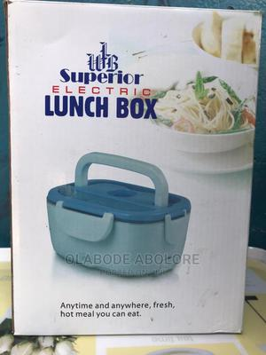 Electric Lunch Box   Kitchen & Dining for sale in Lagos State, Lagos Island (Eko)