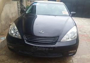 Lexus ES 2004 330 Sedan Black | Cars for sale in Lagos State, Ikeja