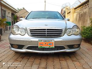 Mercedes-Benz C230 2005 Gray   Cars for sale in Abuja (FCT) State, Gwarinpa