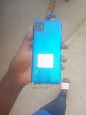 Itel P36 16 GB Blue | Mobile Phones for sale in Ondo State, Akungba