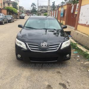 Toyota Camry 2010 Black | Cars for sale in Lagos State, Yaba