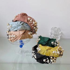 Pearl Headbands | Clothing Accessories for sale in Abuja (FCT) State, Wuse 2