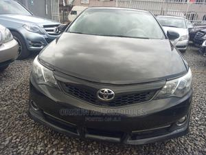 Toyota Camry 2014 Black | Cars for sale in Lagos State, Maryland