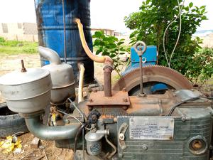 15KVA Diesel Generator in Perfect Condition | Electrical Equipment for sale in Abuja (FCT) State, Lugbe District