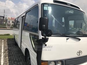 Toyota Coaster Bus   Buses & Microbuses for sale in Lagos State, Ajah