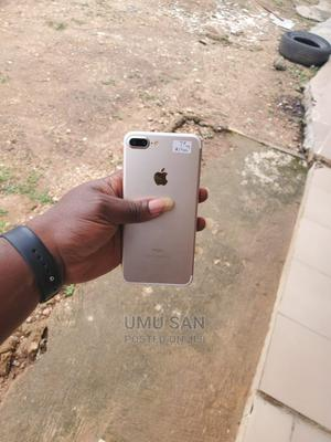 Apple iPhone 7 Plus 256 GB Rose Gold   Mobile Phones for sale in Osun State, Ife